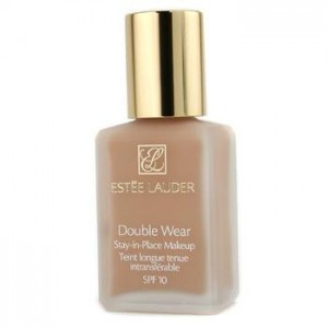 DOUBLE WEAR fluid Stay in Place Makeup SPF10