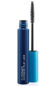 MAC Mascara Extended play lash longueur et definition