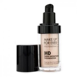 Make Up Forever - Complexion - High Definition Foundation