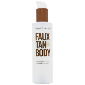 Faux Tan by bareMinerals Body Sunless Tanner