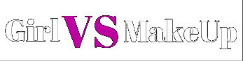 Girl Versus Makeup