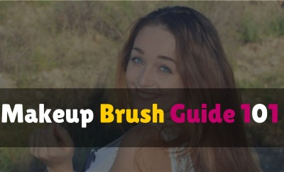Makeup Brush Guide 101