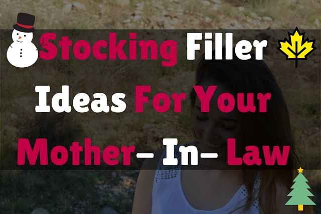 Stocking Filler Ideas For Your Mother In LAAW