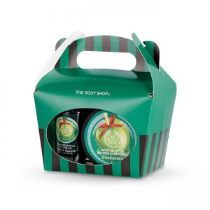 Xmas Gifts For 10 Pounds And Under At The BodyShop!