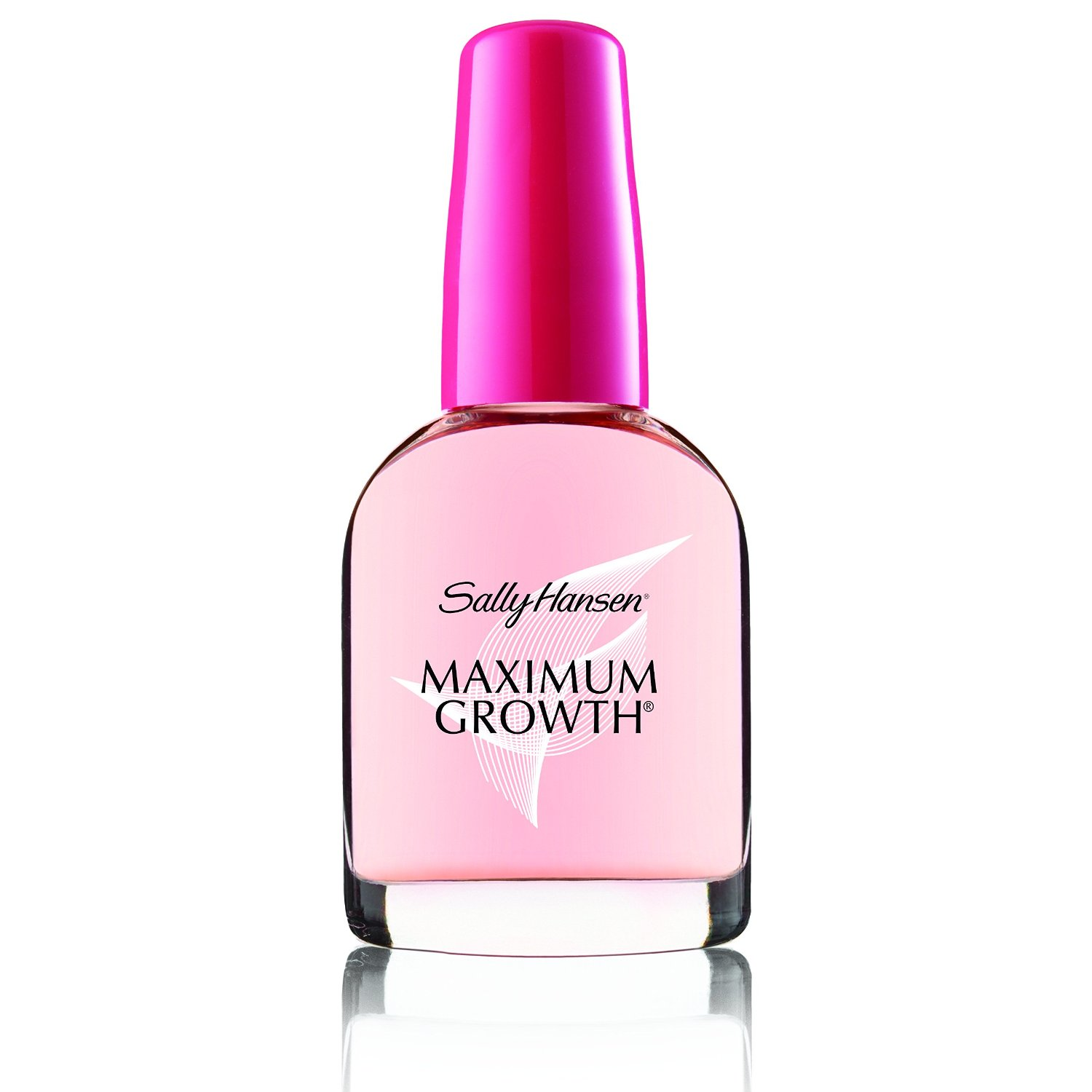 Best Nail Growth And Strengthener Polish: Nail Growth/Cure/Strengthener Review