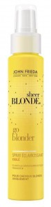 John Frieda Go Blonder Collection - Review