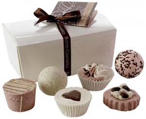 Chocolate Scented Gifts For Chocolate Lovers