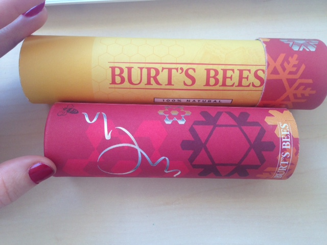 Burt's Bees Lip Balm Review