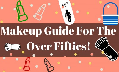 Makeup Guide For The Over Fifties