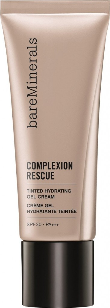 Foundation For People Who Don't Like Foundation