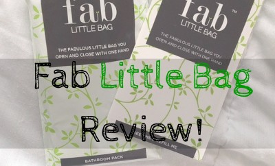Fab Little Bag Review