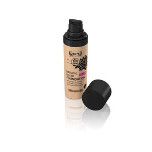Top 5 Cruelty Free Foundations