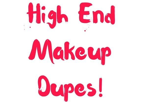 cheap makeup