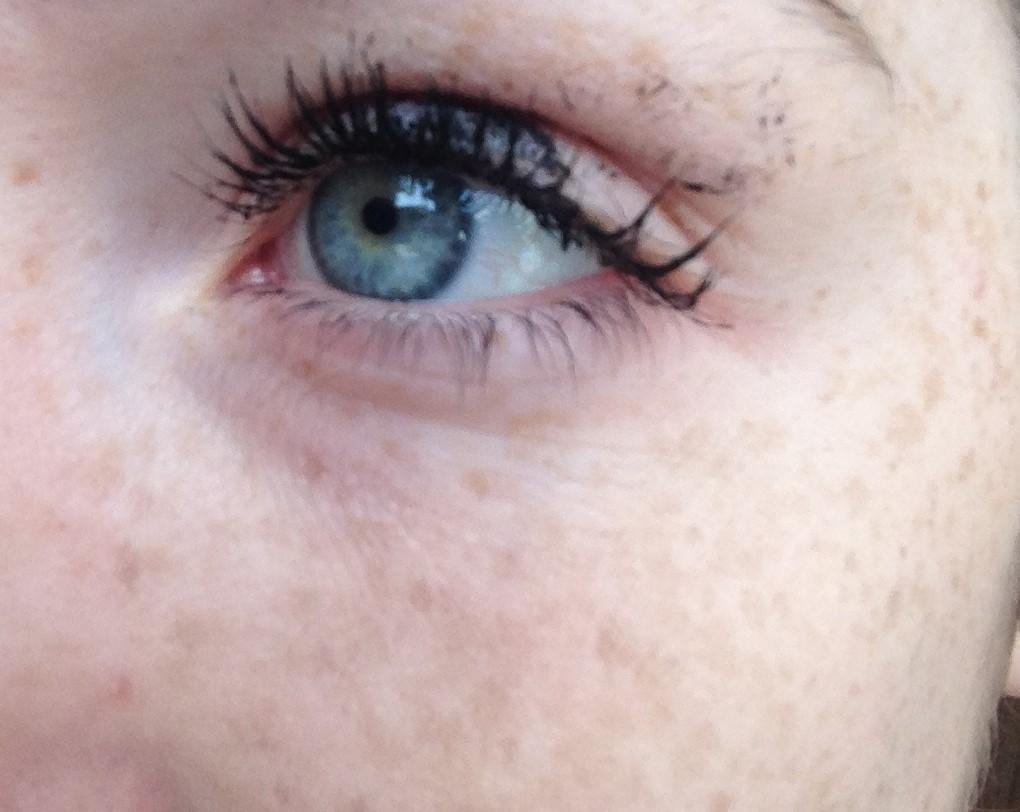 sephora mascara review