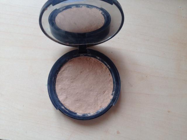 smashed makeup fix without alcohol