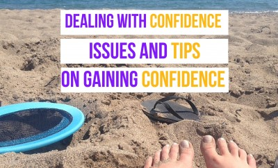 confidence tips