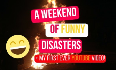 A Weekend Of Funny Disasters
