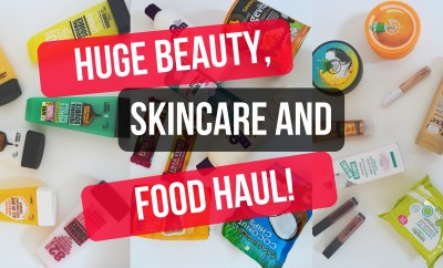 Huge Beauty, Skincare And Skincare And