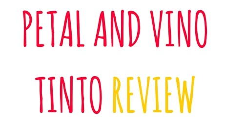 sleek matte me petal and vino tinto review