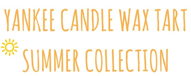 yankee candle wax melts review