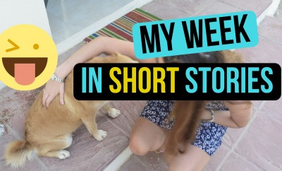 My Week In Short Stories