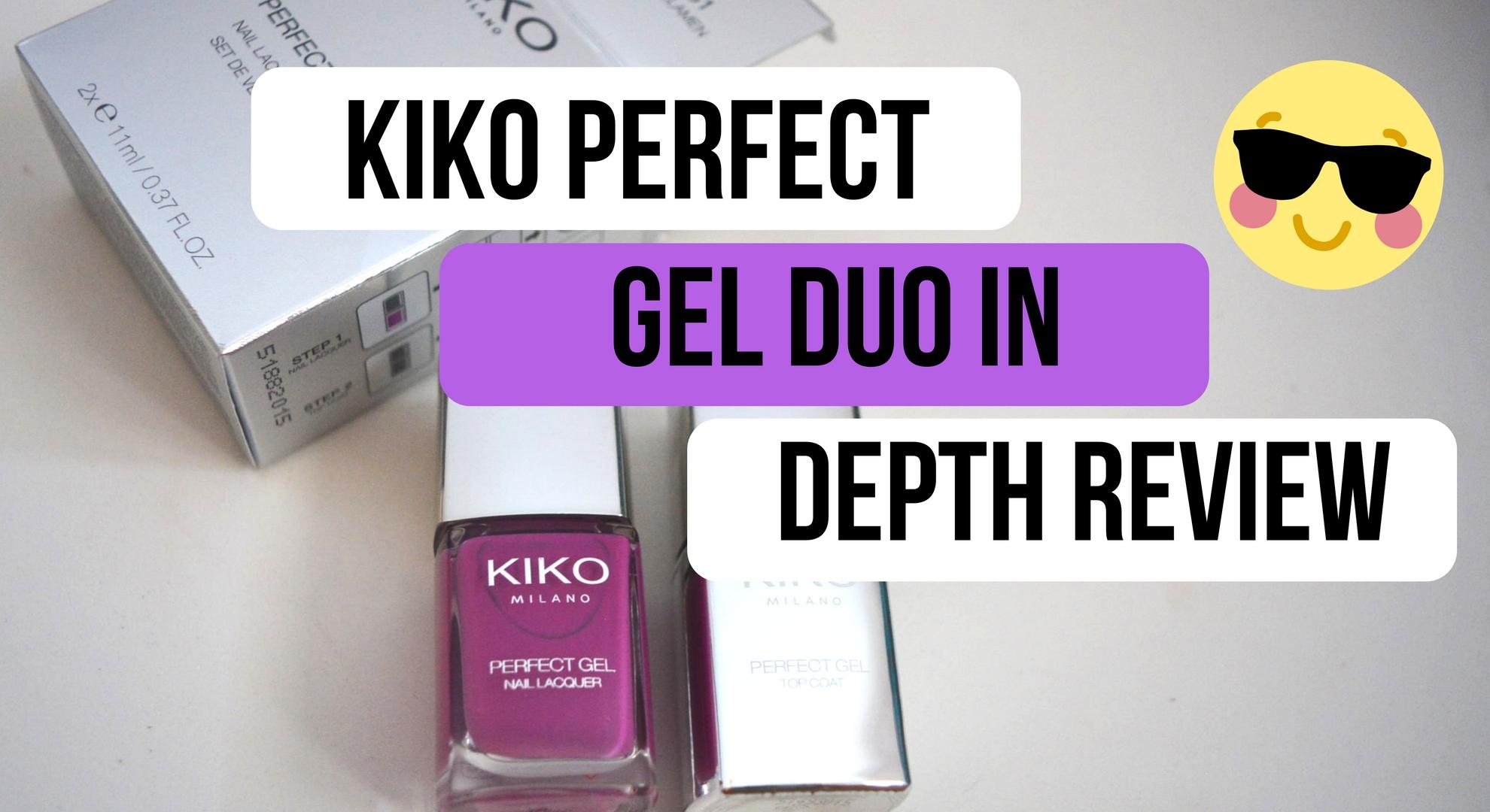 Perfect Gel Duo In Depth Review