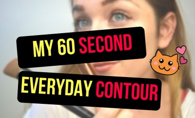 My 60 Second Everyday Contour
