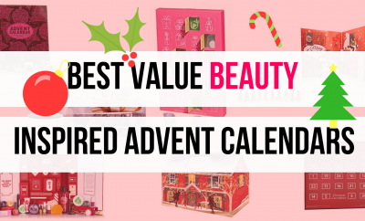 The Best Priced Beauty Advent Calenders