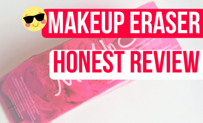 Makeup eraser honest review