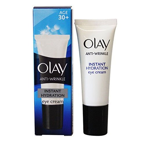 Olay anti-wrinkle cream