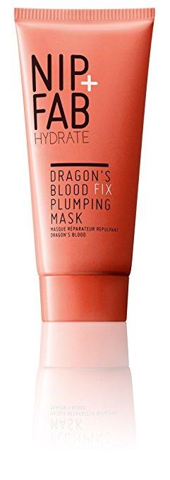 dragons blood plumping mask
