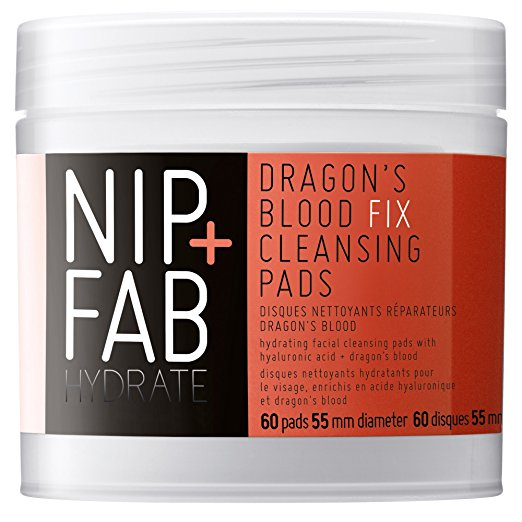 dragons blood cleansing pads