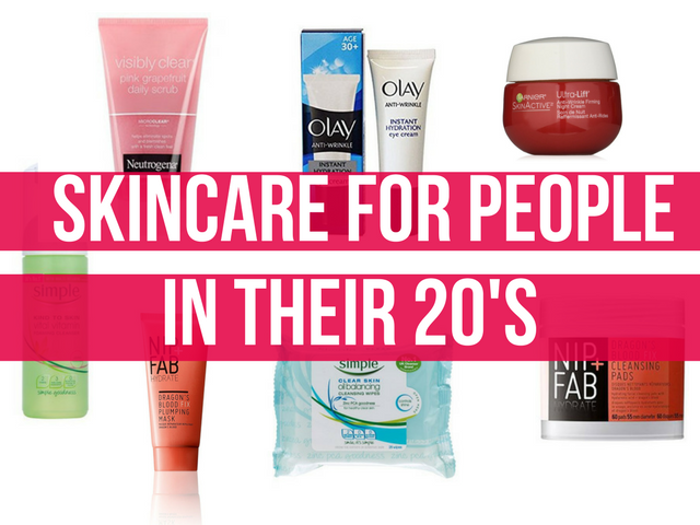 Skincare for People