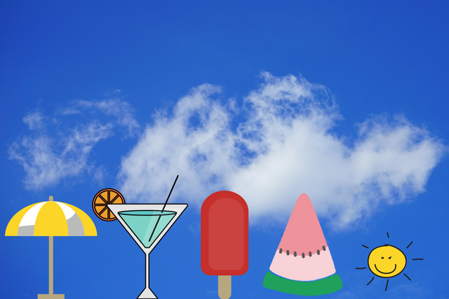 10 Things That Happen When You're In A Heatwave